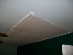SheetRock Repair and Installation